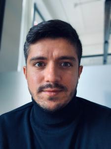Profilbild von Ismail Reimchen Web Analytics   Google Analytics   Google Tag Manager   BigQuery   Data Engineering - Freelancer aus Hamburg