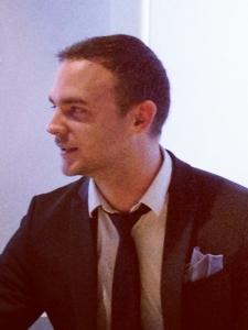 Profilbild von Istvan Balogh Senior iOS Engineer aus Zurich