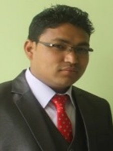 Profileimage by IsworLal Shrestha PHP Developer Programmer from