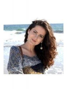 Profilbild von Iulia Konstantinova Informatica/Oracle Developer aus odessa
