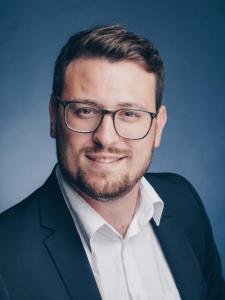 Profilbild von Ivan Demin Full Stack Developer aus Hamburg