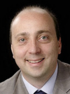 Profilbild von Ivan Maradzhiyski  Leitender Software Entwickler und Architekt