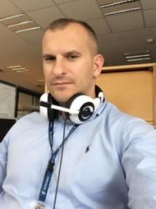 Profilbild von Ivan Prgomet IP Network Consultant aus Nurnberg