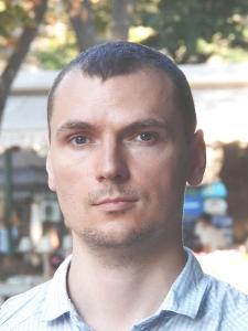 Profileimage by Ivan Shuba Experienced engineer from Kiev