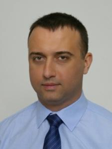Profilbild von Ivaylo Iliev Erfahrener Java Entwickler aus Sofia