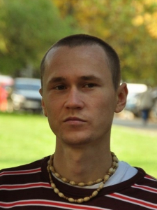 Profileimage by Ivsn Okunev PHP Developer from Krasnodar