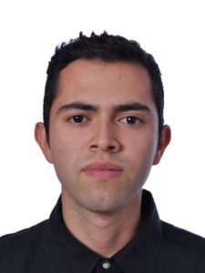 Profileimage by JOSE GARCIA Mechanical Engineer student from