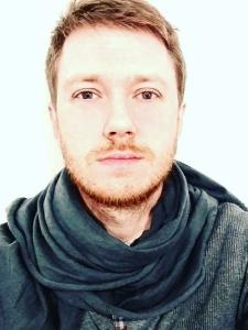 Profileimage by Jackson Goestemeier Graphic Designer from Blumenau