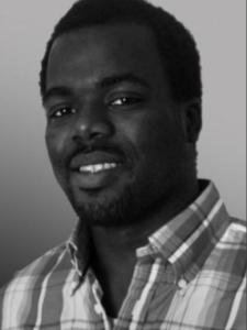 Profilbild von Jackson TakamTchinda Senior Business Analyst aus Cadolzburg