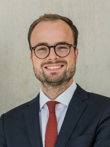 Profilbild von JacobVictor Pohl 6 J. Erfahrung als UB. Schwerpunkte in Digitalisierung, Changemangement, Restrukturierung und PMO. aus Hamburg