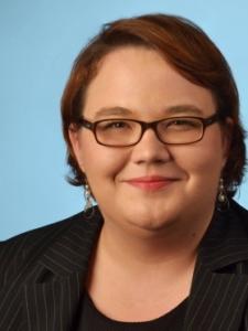 Profilbild von Jacqueline Strauss IT-Recruiting & Social Media Management aus Magdeburg