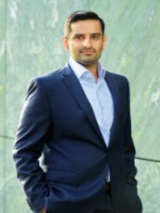 Profilbild von Jaffar Ahmad Zertifizierter Projektmanager (klassisch & agil) | Experte für Datenanalyse BI KPIs und Prozesse aus OffenbachamMain