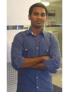 Profileimage by JagaedeeshBabu Subramanian IT Consultant - AIX at Aegis from Chennai