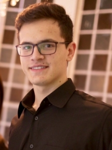 Profileimage by Jaime Maretoli Developer from