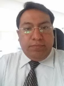Profileimage by JaimeAlvaro PeredoBotello Developer Java, Angular, App, TypeScript and Network Administrator from
