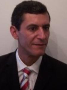 Profilbild von Jalal Zarini Sales Manager aus Muenchen
