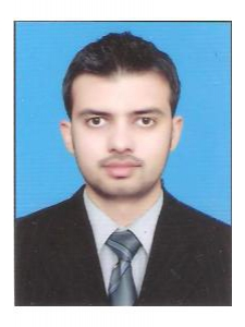 Profileimage by Jamal Bakshi Oracle Database Administrator at Unilever Pakistan. from Karachi