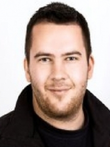 Profileimage by James Robinson FullStack Mobile Developer(iOS/Android/Back-end) from