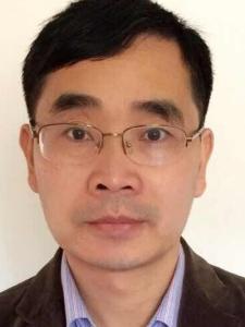 Profilbild von James Wang Dr. Ing. Berechnungsingenieur aus Kirchseeon