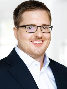Profilbild von Jan Adamczyk Fullstack Entwickler in Berlin (Spring Boot Java/Kotlin, React) aus Berlin