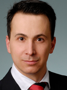 Profilbild von Jan Frick Consultant aus Muenchen