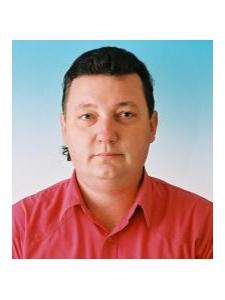 Profilbild von Jan Grgr Geschäftsvermittler, Koordinator, Übersetzer, Industriedolmetscher, Schnittstelle CZ-DE aus Srch