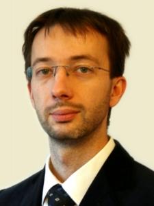 Profilbild von Jan Schloessin Dipl. Informatiker aus Eberswalde