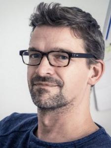 Profilbild von Jan Schoenepauck Kommunikationsdesigner/Webdesign-Generalist aus Muenster