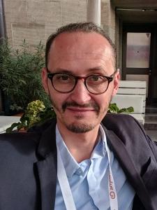Profilbild von Jan Szabo Cloud Consultant / Web Developer aus Groeditz