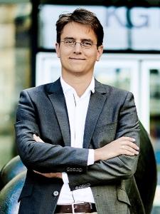 Profilbild von JanMartin Hecker Unternehmensberater / Auditor / Referent aus BreisachamRhein