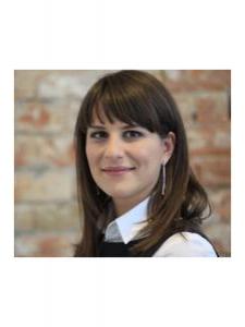 Profileimage by Jana Maleckova Online Project Manager from ZuerichViennaBratislava