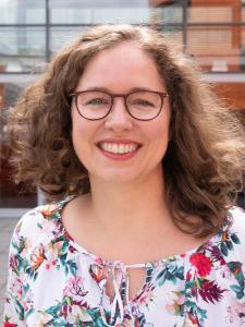 Profilbild von Jana Pentzold IT Consultant, Projektleiter, Interims Manager aus Muenchen