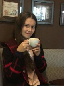 Profileimage by Jane Kalmykova Translator from