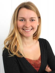Profilbild von Janine Macholl Vertriebsassistenz, Industriekauffrau aus Neuharlingersiel