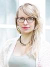 Profilbild von Janine Navarro  Grafikdesignerin