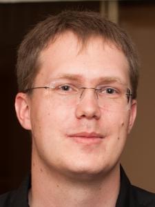 Profilbild von Janis Moeckelmann Business Solution  Consultant & Developer aus Bonn