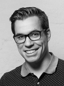 Profilbild von Jannik Mueller Frontend/JavaScript Developer, focusing on React and Vue aus Berlin