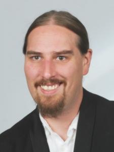 Profilbild von Janosch Pommerer Dipl. Ing. technische Kybernetik - Entwicklung AVR/Cortex/FPGA-C/VHDL - EAGLE - Elektrolabor/Testing aus Grosserlach