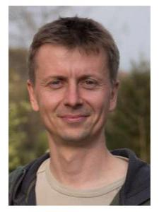 Profileimage by Jaroslav Mencl Software developer C# from Liberec