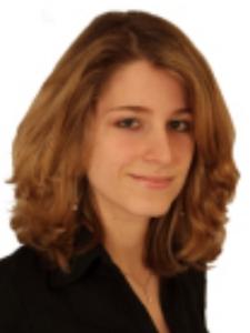 Profilbild von Jasmin Goeldner Fullstack Developer aus Mannheim