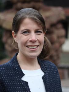 Profilbild von Jasmin Niemand Erfahrene Test- und Projektmanagerin in der Finanzindustrie / Interim-Management aus MainzKostheim