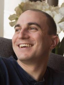 Profileimage by Jasper Stocker Senior Unity Developer from