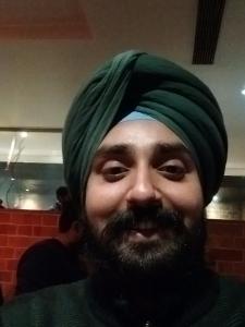 Profilbild von Jaswinder Saini DevOps Expert aus