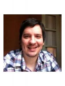 Profileimage by Javier Preda UI Designer & Frontend Developer from Asuncin