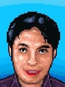 Profileimage by Jay Oblea Pixel Artist from