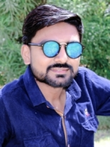 Profileimage by Jaydeep Kaila UI/UX Designer from