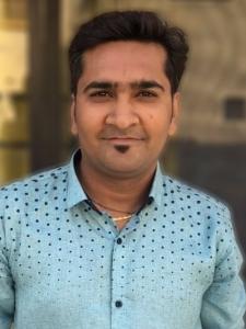 Profilbild von Jaymin Prajapati Freelance Web Developer and Designer aus Sola