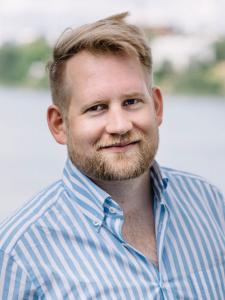 Profilbild von JeanMarc Lehwald User Experience Designer, User Interface Designer aus Duesseldorf
