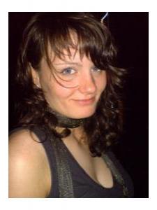 Profilbild von Jeanette Raue Grafikdesignerin aus Daetgen