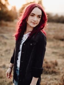 Profilbild von Jennifer Krauss Medien- und Kommunikationsdesignerin aus Aalen